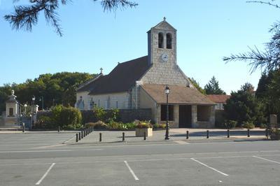 Visite Libre De L'église à Sevres Anxaumont