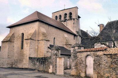 Visite Libre De L'église à Vicq sur Breuilh