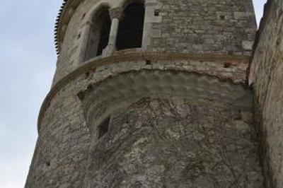 Visite Libre De L'église Saint-Just à Hautefage la Tour