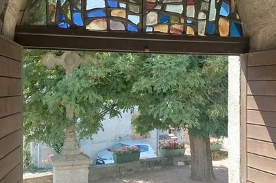 Visite Libre De L'église De Bétête à Betete