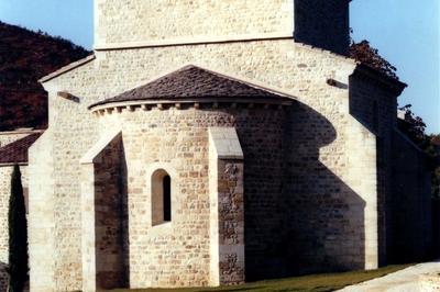 Visite Libre De L'église De Lubilhac à Coux