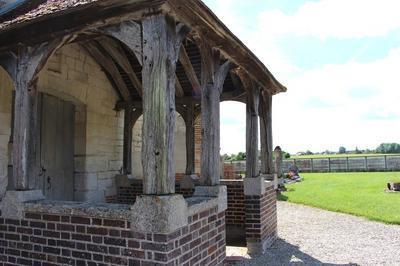 Visite Libre De L'église De Ruvigny