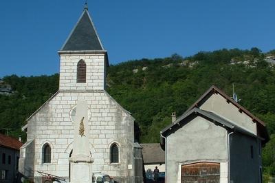 Visite Libre De L'église De Saint-germain-les-paroisses à Saint Germain les Paroisses