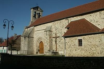 Visite Libre De L'église De Saint Hilaire Bonneval