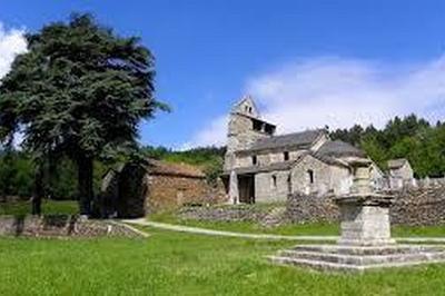 Visite Libre De L'église De Saint-pierre-aux-liens. à Saint Andre Lachamp