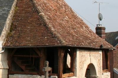 Visite Libre De L'église De Saint-pierre-de-mailloc à Saint Pierre de Mailloc