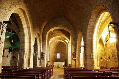 Visite Libre De L'église De Sarrians (xie - Xviie)