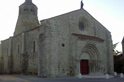 Visite Libre De L'église Notre-dame. à Le Theil
