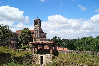 Visite Libre De L'eglise Notre Dame à Clisson
