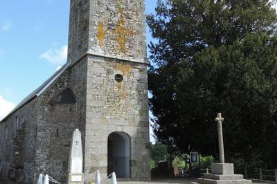 Visite Libre De L'église Notre-dame à Champcey