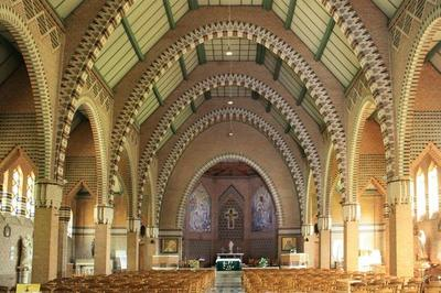 Visite Libre De L'église Notre-dame-des-trévois à Troyes