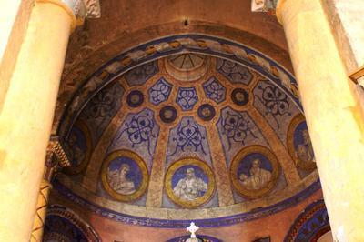 Visite Libre De L'église Romane Du Xiiie Siècle Classée Aux Monuments Historiques à Le Montat