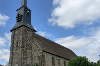 Visite Libre De L'église Saint-barthélemy à L'Aigle