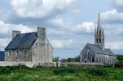Visite Libre De L'église Saint-georges De Colomby