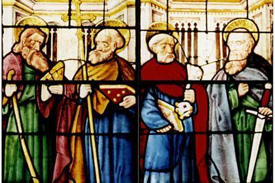 Visite Libre De L'église Saint-jacques-le-majeur à Magnac Bourg