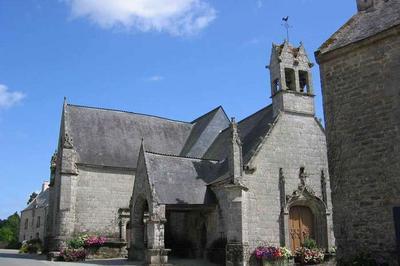 Visite Libre De L'église Saint Jean-baptiste à Sulniac