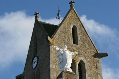 Visite Libre De L'église Saint-laurent à Tocqueville
