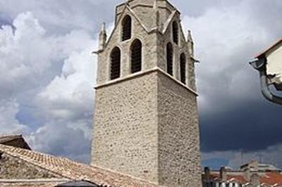 Visite Libre De L'église Saint-laurent. à Aubenas