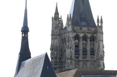 Visite Libre De L'église Saint-martin à L'Aigle