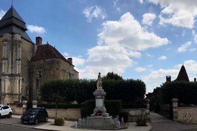 Visite Libre De L'Église Saint-martin à Diges