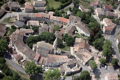 Visite Libre De L'église Saint-michel à Cestayrols