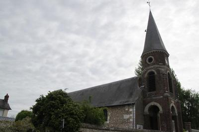 Visite Libre De L'église Saint-pierre à Franqueville saint Pierre