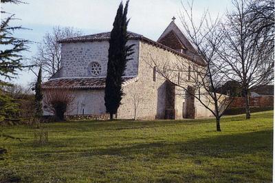 Visite Libre De L'église Saint-pierre-aux-liens à Engayrac