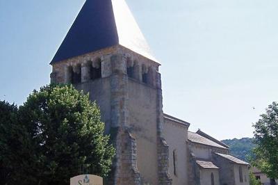 Visite Libre De L'église St-georges De Désertines. à Desertines