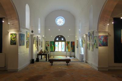 Visite Libre De L'exposition à Lassay les Chateaux