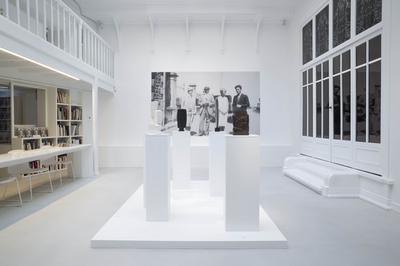 Visite Libre De L'exposition à Paris 14ème