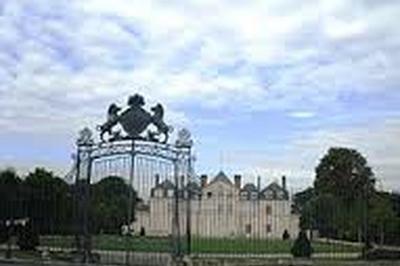 Visite Libre De L'exposition À La Découverte De Paris-jardins à Draveil