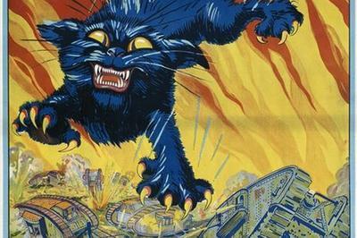 Visite Libre De L'exposition Animaux Et Guerres à Paris 7ème