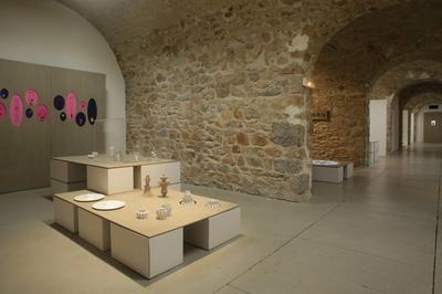 Visite Libre De L'exposition L'arbre De Darwin, La Céramique Comme Expérience, En Partenariat Avec L'ensa Limoges. à Landouge