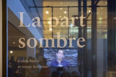 Visite Libre De L'exposition La Part Sombre à Saint Leger Sous Beuvray