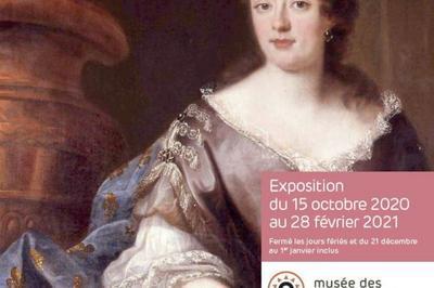 Visite Libre De L'exposition La Princesse Palatine (1652-1722) : La Plume Et Le Soleil à Saint Cloud