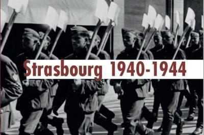 Visite Libre De L'exposition «strasbourg 1940-1944» à Strasbourg