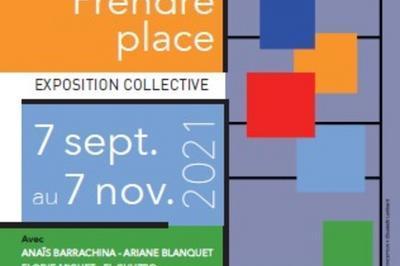 Visite Libre De L'exposition Les Arts En Balade - Toulouse / Prendre Place