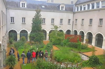 Visite Libre De L'exposition Nuances Et Formes à Blois