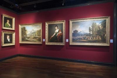 Visite Libre De L'exposition Oeuvres Choisies à Paris 9ème