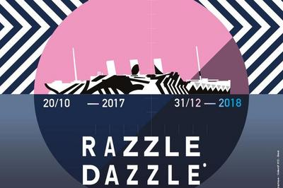 Visite Libre De L'exposition Razzle Dazzle L'art Contre-attaque ! à Brest