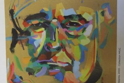 Visite Libre De L'exposition Temporaire Portraits Du Président à Sarran