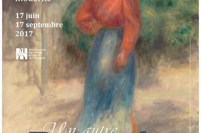 Visite Libre De L'exposition Un Autre Renoir à Troyes
