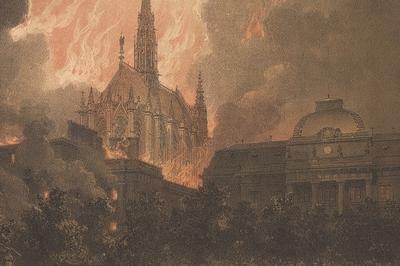 Visite Libre De L'exposition Une Expérience Du Chaos. Destructions, Spoliations Et Sauvetages D'archives : 1789-1945 à Paris 4ème