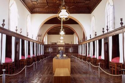 Visite Libre De L'hôtel-dieu Et Du Musée à Tournus