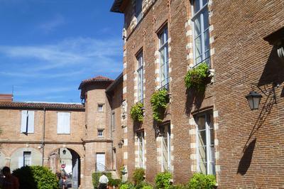 Visite Libre De L'hôtel De Lestang / Rectorat De L'académie De Toulouse