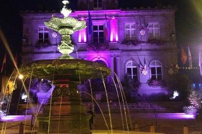 Visite Libre De L'hôtel De Ville à Villedieu les Poeles