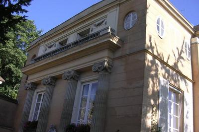 Visite Libre De L'hôtel Du Vasseur De Verville à Pontoise