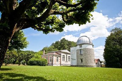Visite Libre De L'observatoire Astronomique De Besançon à Besancon