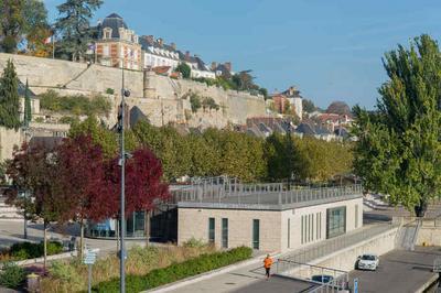 Visite Libre De L'office De Tourisme De Cergy-pontoise-porte Du Vexin à Pontoise