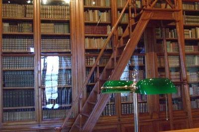 Visite Libre De La Bibliothèque à Fecamp
